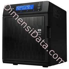 Jual WESTERN DIGITAL Sentinel DX4000 6TB [WDBLGT0060KBK] Server Storage